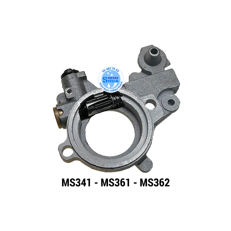 Bomba Engrase compatible MS341 MS361 MS362 020061