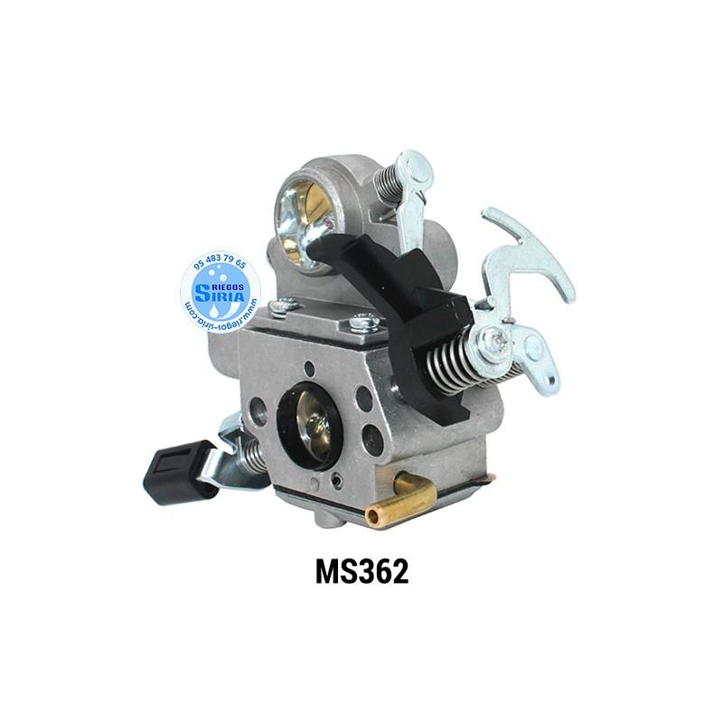Carburador compatible MS362 020966