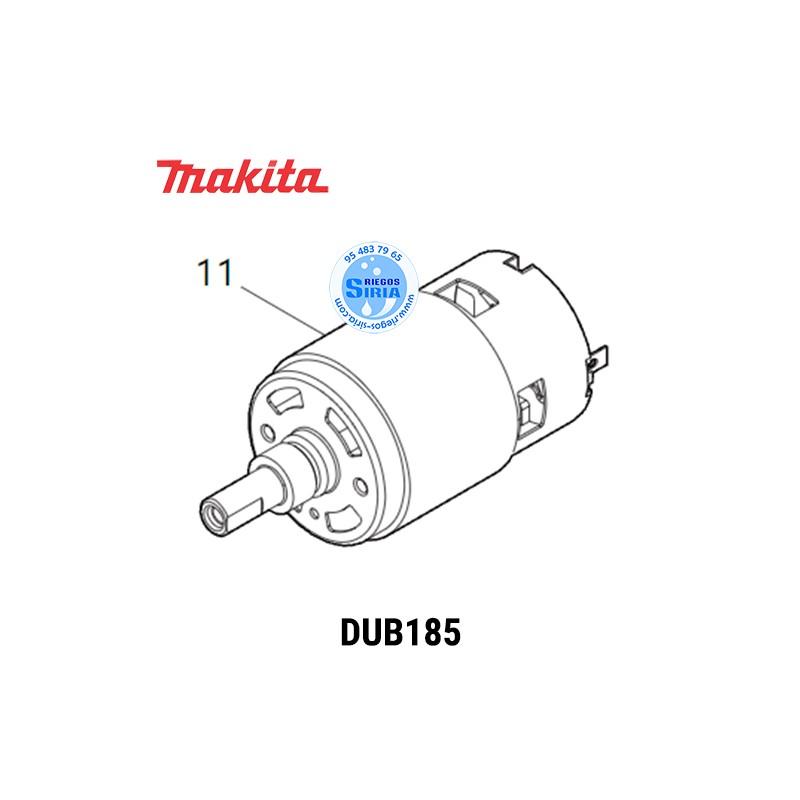Motor Makita DUB185 629484-9