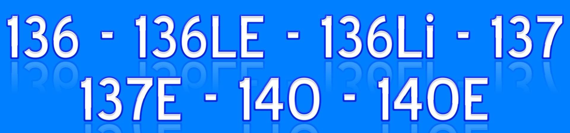 136 137 141 142