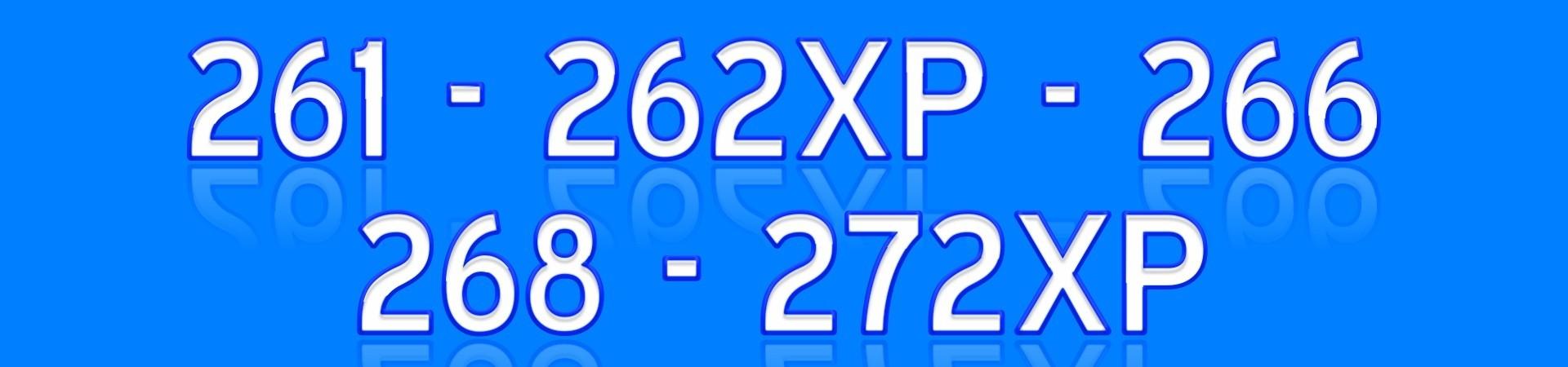 61 66 266 268 272