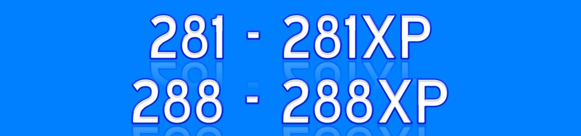181 281 288