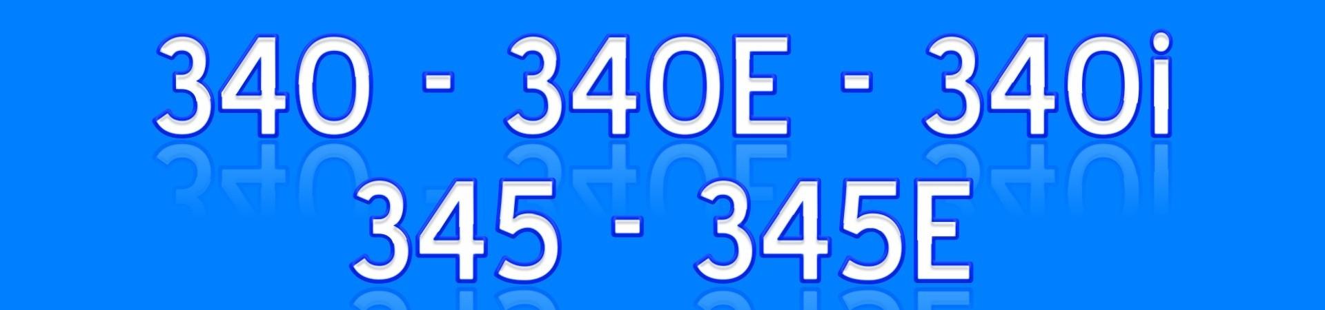 340 345 346 350 351 353