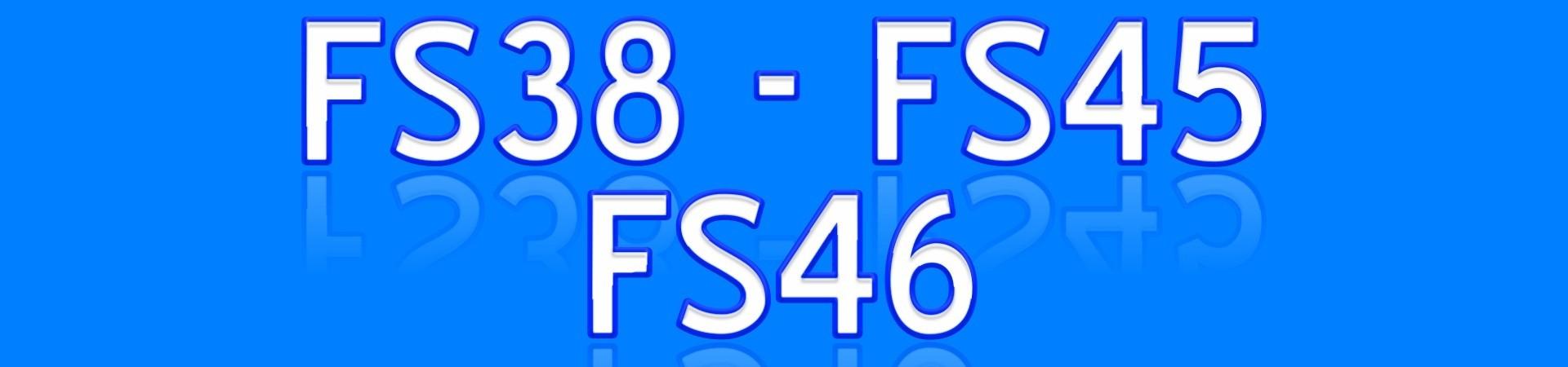 FS38 FS45 FS55
