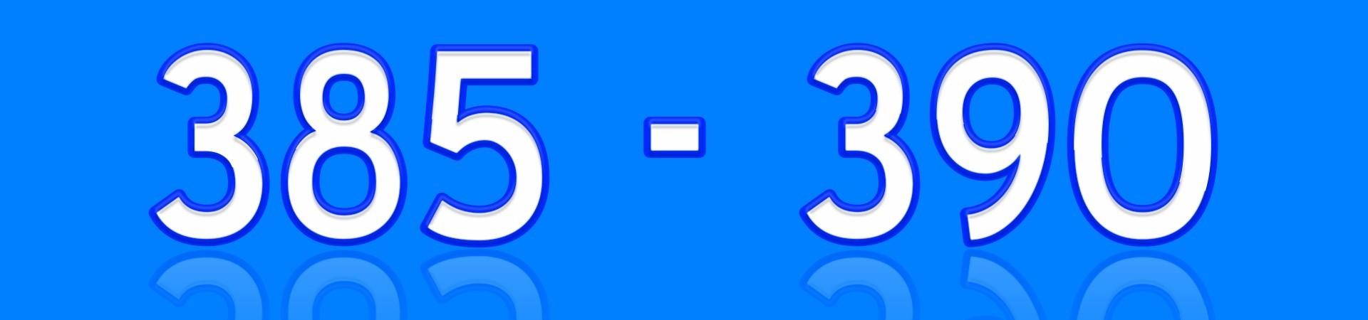 385 390
