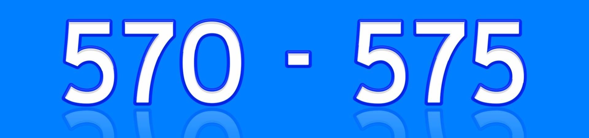 570 575