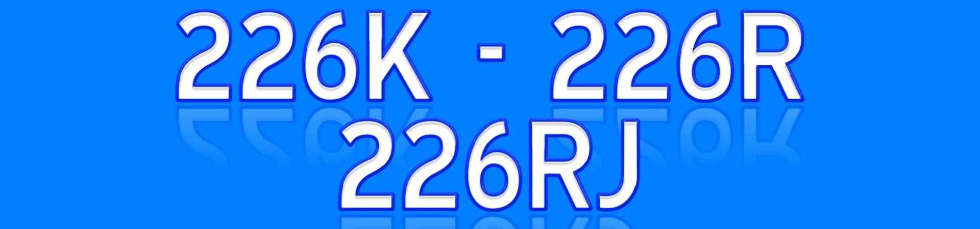 142R 143R 152R 153R