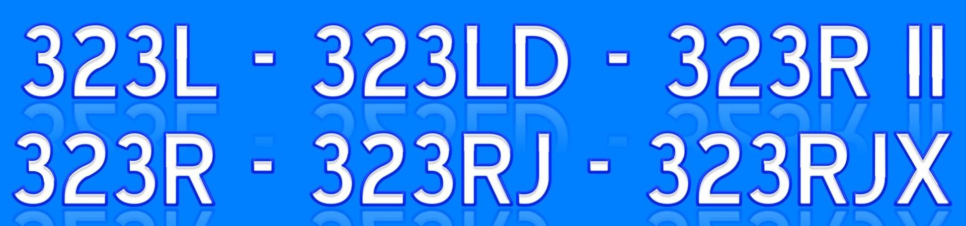 323R 325R