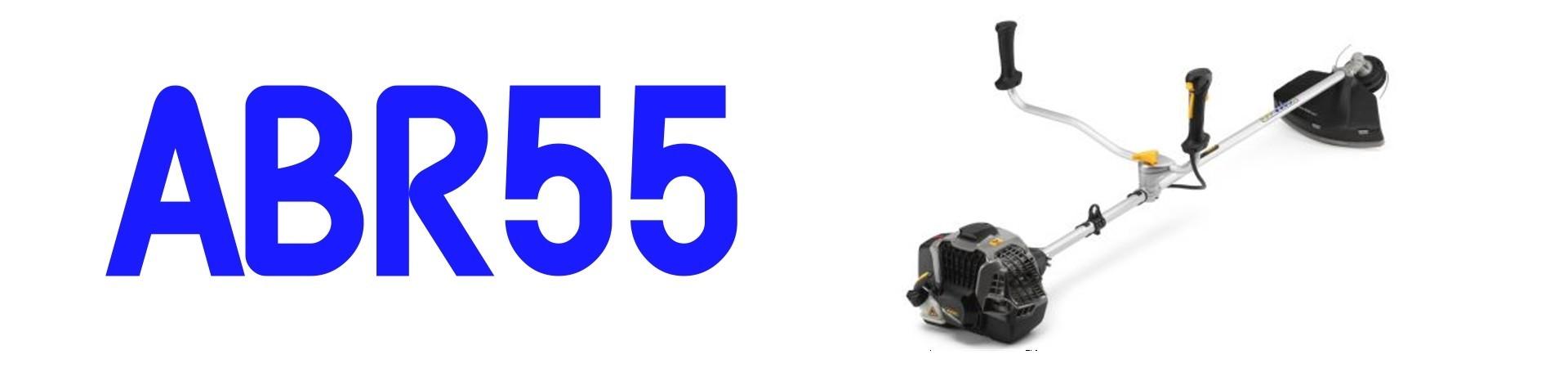 RECAMBIOS Desbrozadora Alpina ABR55 al Mejor PRECIO