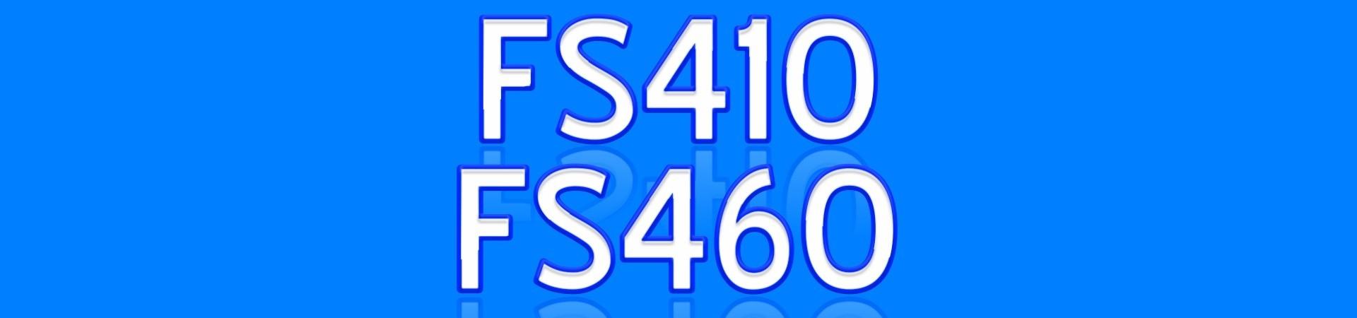 FS410 FS460