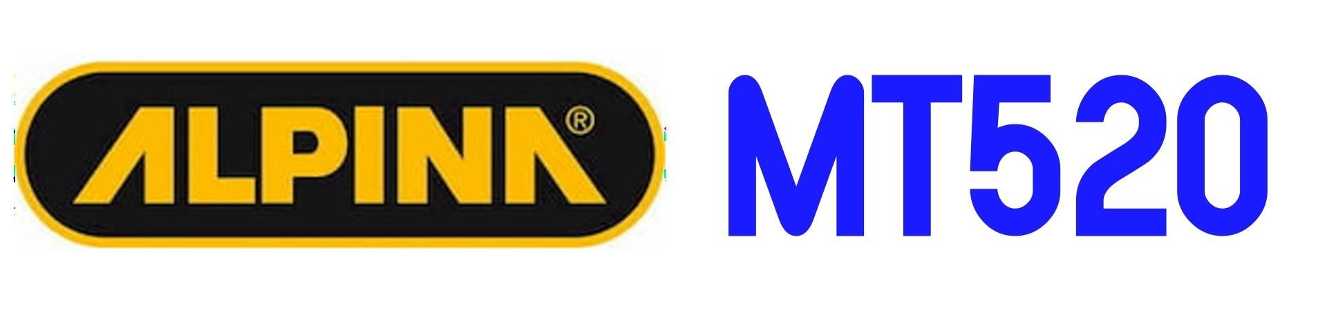 RECAMBIOS para Multifunción Alpina MT520 con Mejor PRECIO del Mercado