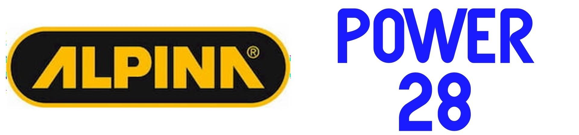 RECAMBIOS para Desbrozador Alpina POWER 28 con Mejor PRECIO del Mercado