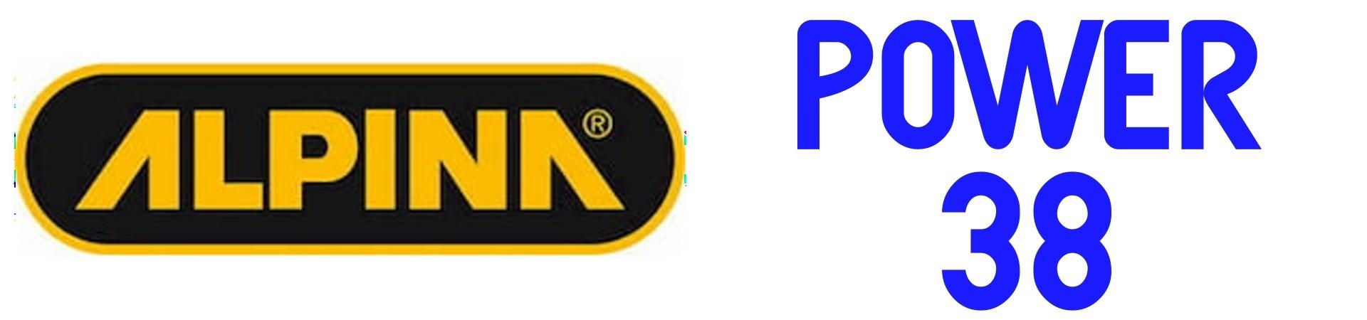 RECAMBIOS para Desbrozador Alpina POWER 38 con Mejor PRECIO del Mercado