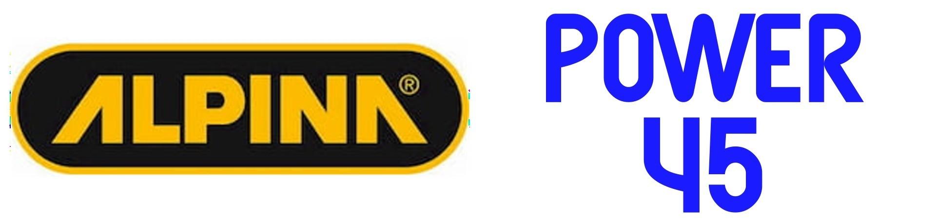 RECAMBIOS para Desbrozador Alpina POWER 45 con Mejor PRECIO del Mercado