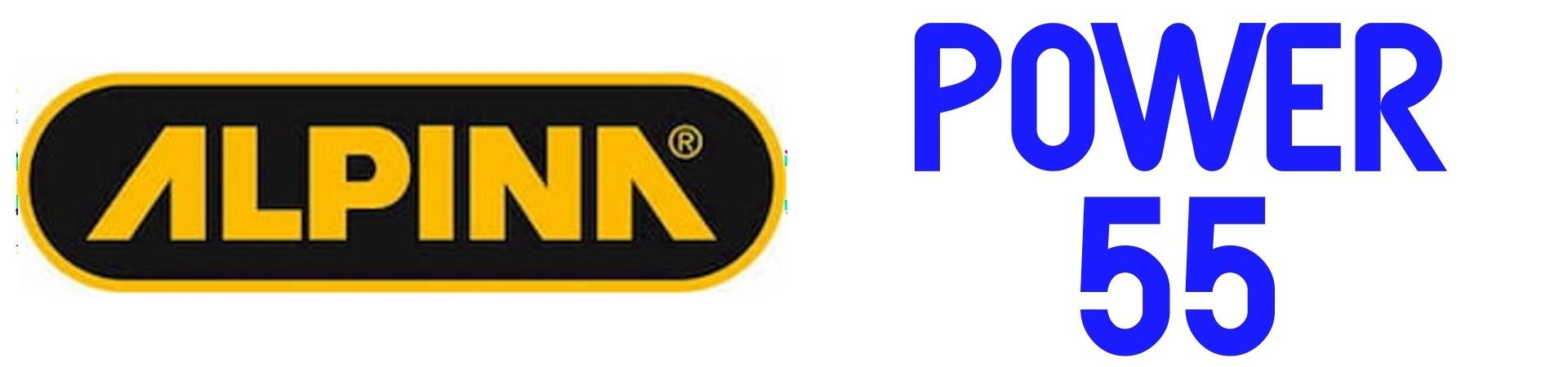 RECAMBIOS para Desbrozador Alpina POWER 55 con Mejor PRECIO del Mercado