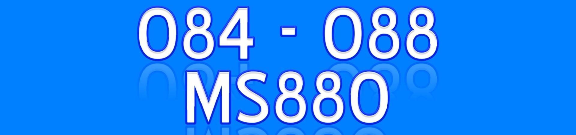 084 088 MS880